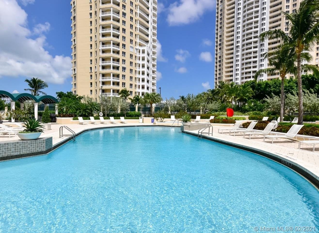 888 Brickell Key Dr #3007 photo019