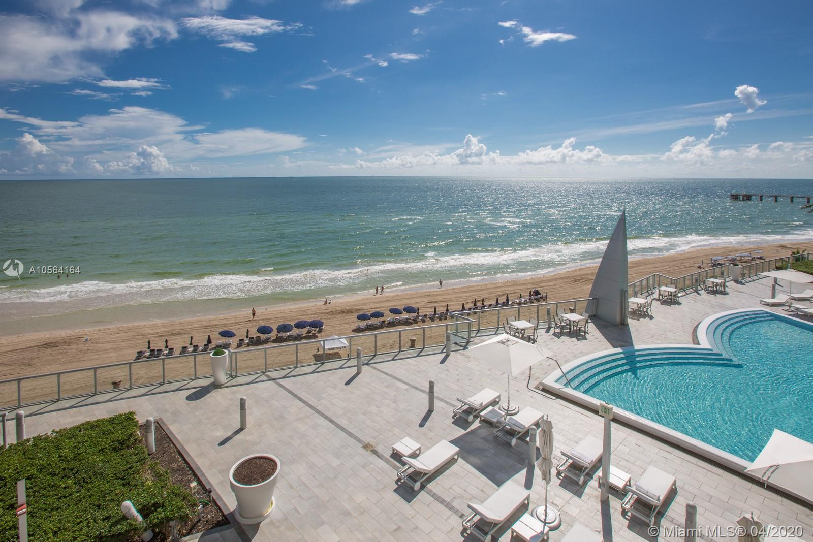 Jade Ocean #807 - 17121 COLLINS AVE #807, Sunny Isles Beach, FL 33160
