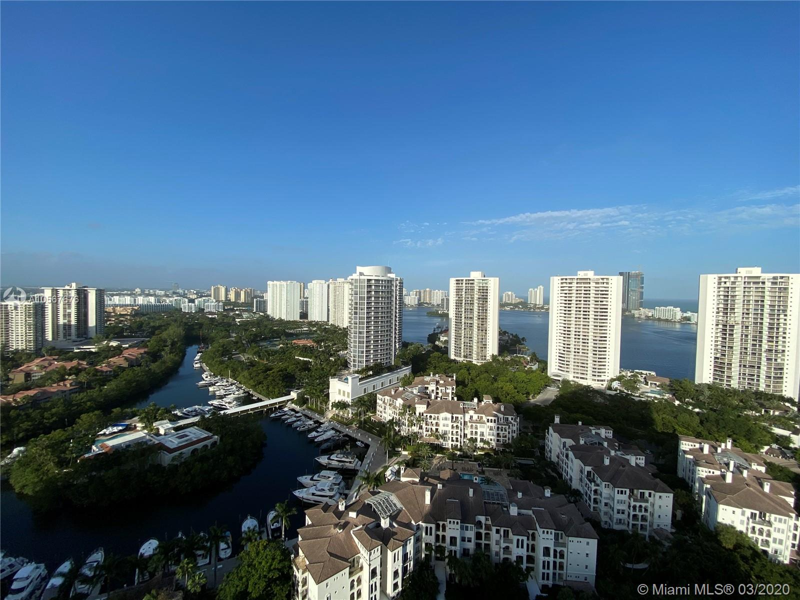 2000 Williams Island #2805 - 2000 Island Blvd #2805, Aventura, FL 33160