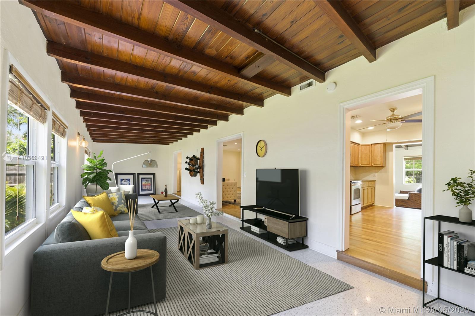 2201 Tequesta Way, Coconut Grove, Florida 33133, 3 Bedrooms Bedrooms, ,3 BathroomsBathrooms,Residential,For Sale,2201 Tequesta Way,A10568491
