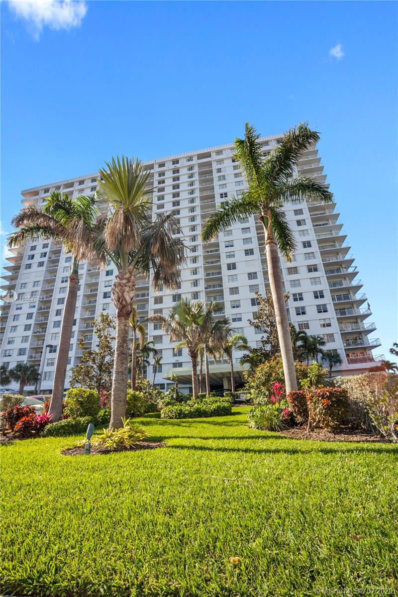 Arlen House #519 - 500 Bayview Dr #519, Sunny Isles Beach, FL 33160