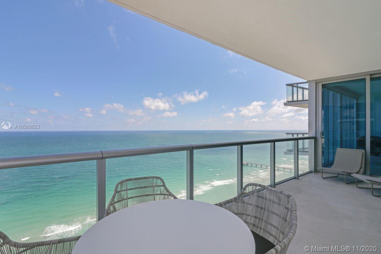 Jade Beach #3108 - 17001 Collins Ave #3108, Sunny Isles Beach, FL 33160