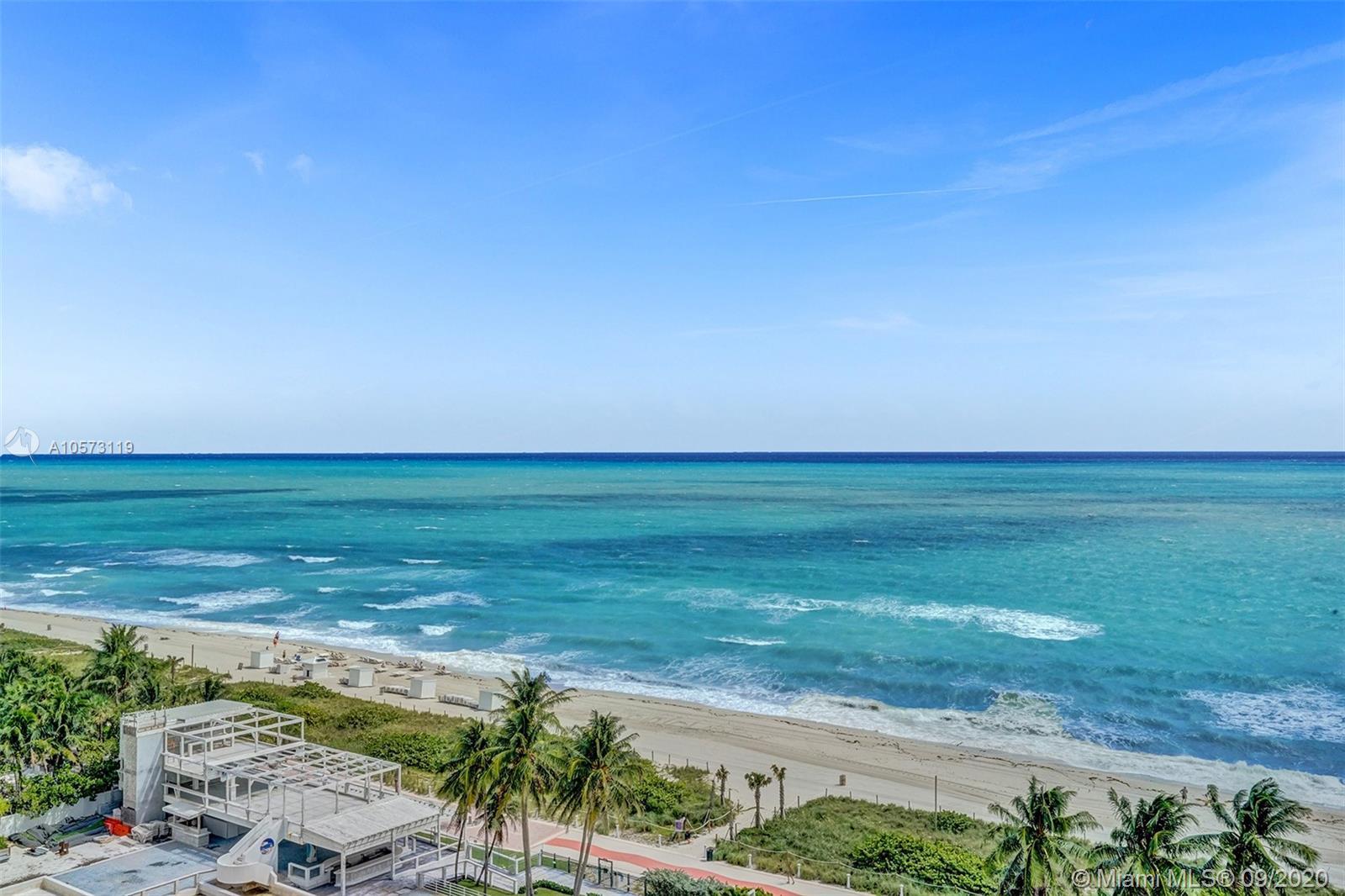 Blue Diamond #1208 - 4779 Collins Ave #1208, Miami Beach, FL 33140