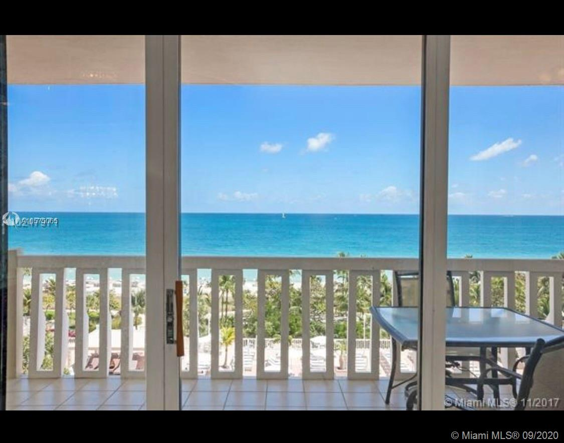 Balmoral #8Y - 9801 Collins Ave #8Y, Bal Harbour, FL 33154