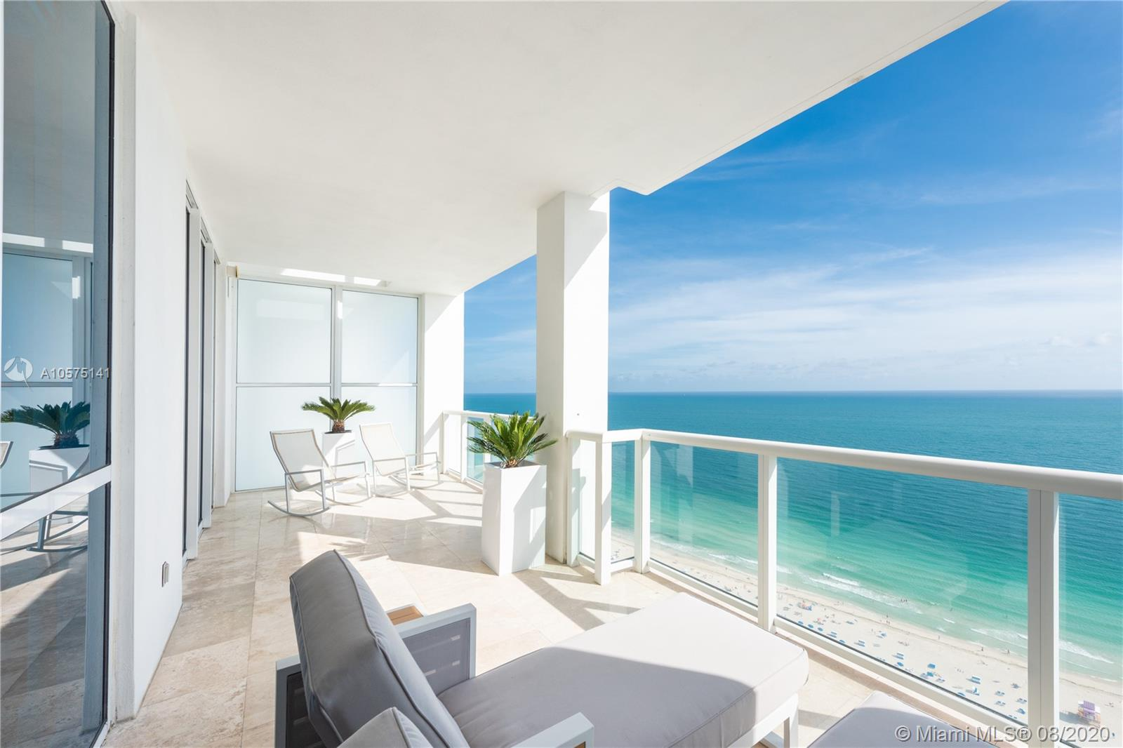 Continuum North #3302 - 50 S Pointe Dr #3302, Miami Beach, FL 33139