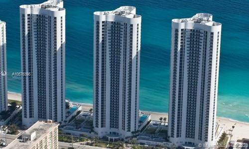 Trump Tower II #1804 - 15901 Collins Avenue #1804, Sunny Isles Beach, FL 33160