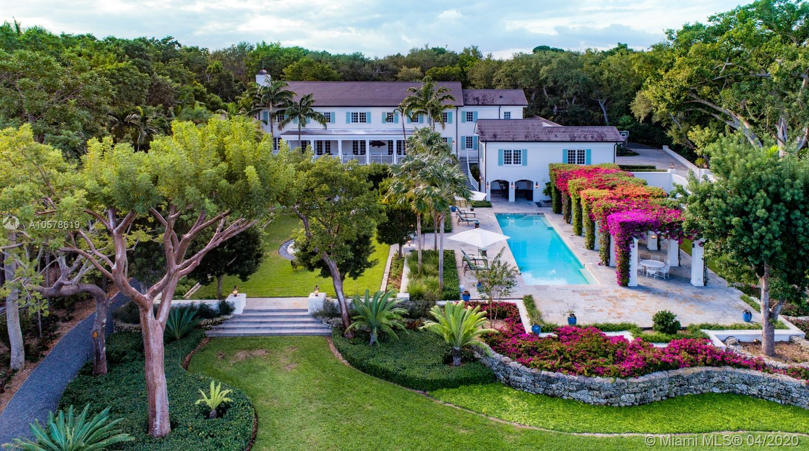 8585 Old Cutler Rd, Coral Gables, Florida 33143, 7 Bedrooms Bedrooms, ,9 BathroomsBathrooms,Residential,For Sale,8585 Old Cutler Rd,A10578619