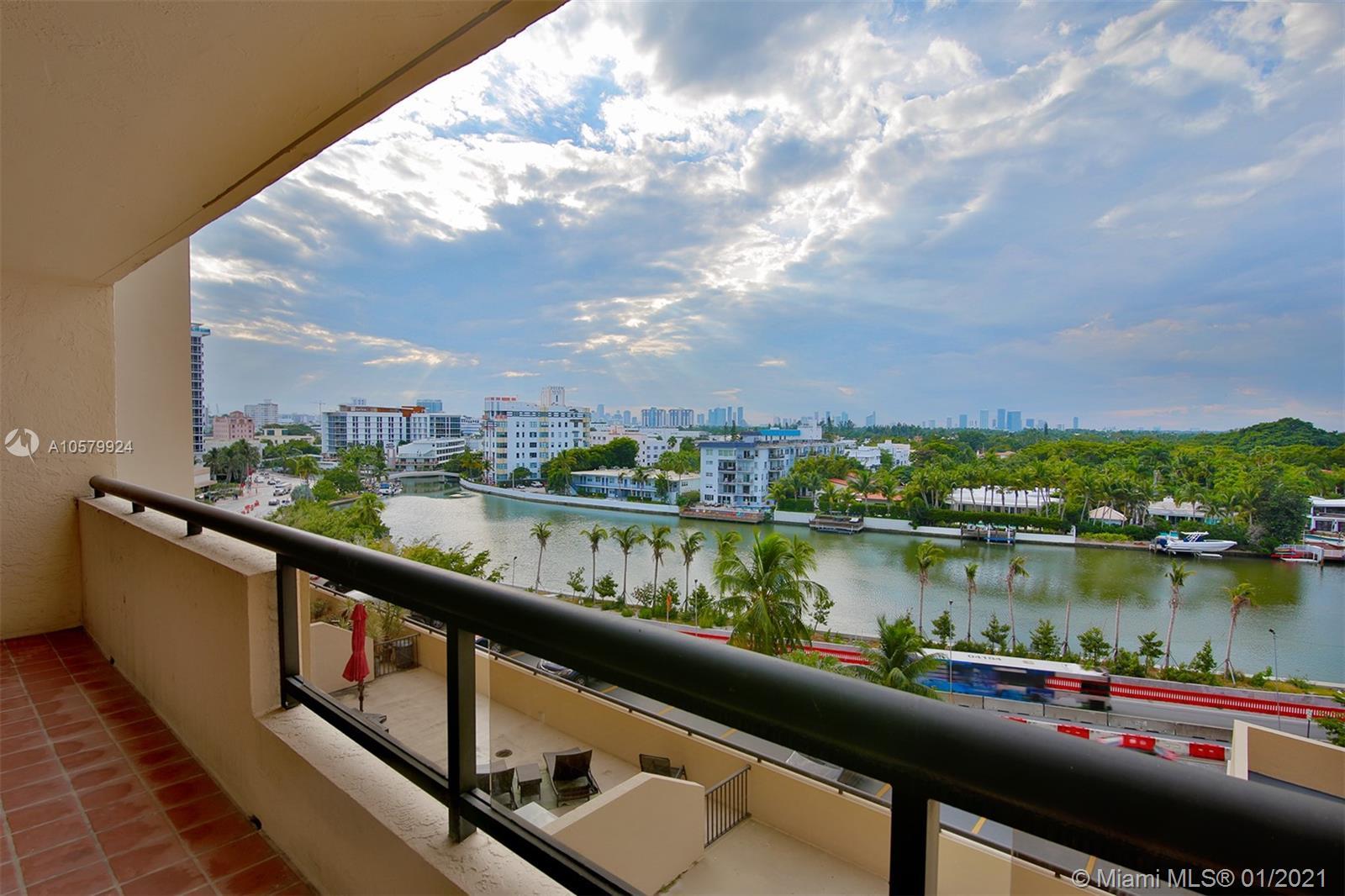 Club Atlantis #804 - 2555 Collins Ave #804, Miami Beach, FL 33140