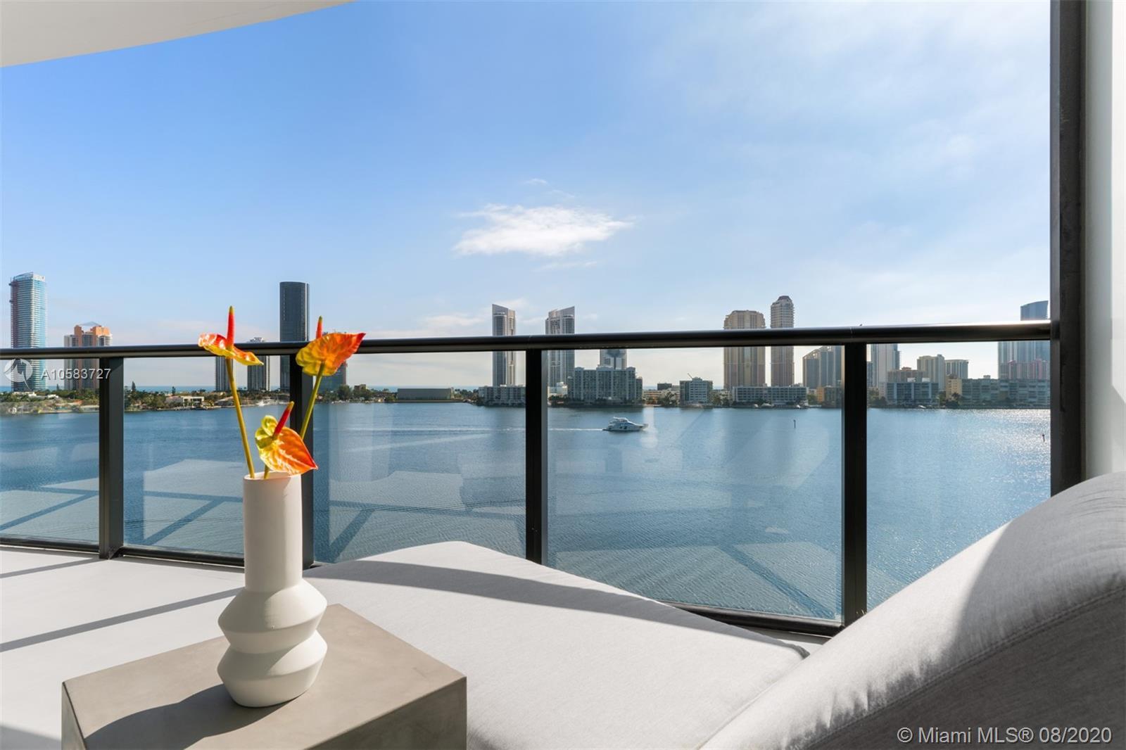 Prive 1 #605 - 5000 Island Estates Dr #605, Aventura, FL 33160