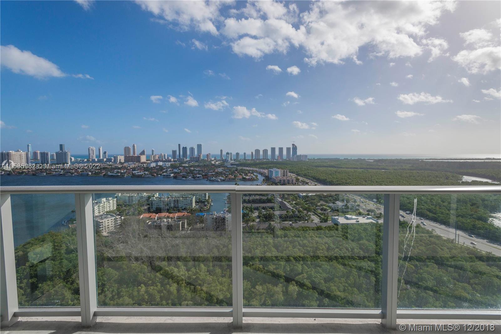 The Harbour #2020 - 16385 Biscayne Blvd #2020, North Miami Beach, FL 33160