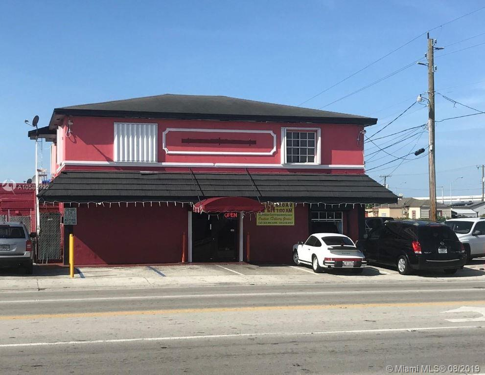3490 NW 32nd Ave, Miami, Florida 33142, ,Commercial Sale,For Sale,3490 NW 32nd Ave,A10585992