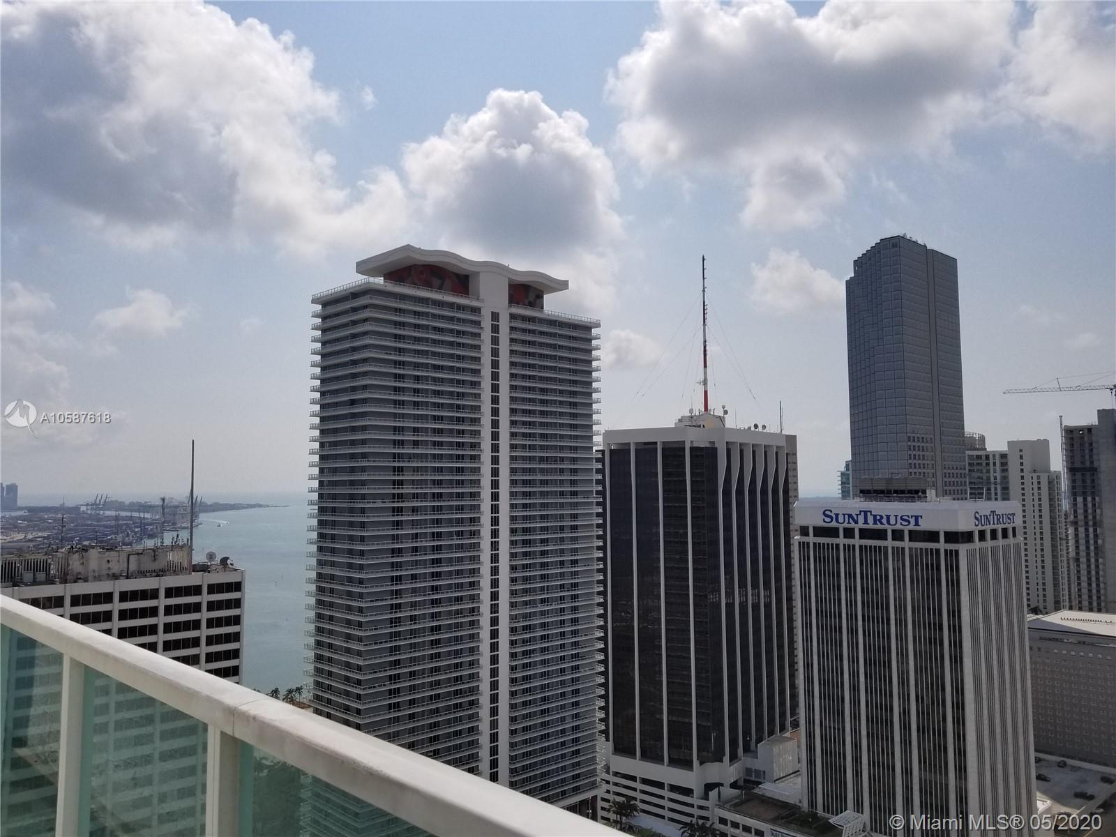 The Loft Downtown #1808 - 133 NE 2nd Ave #1808, Miami, FL 33132