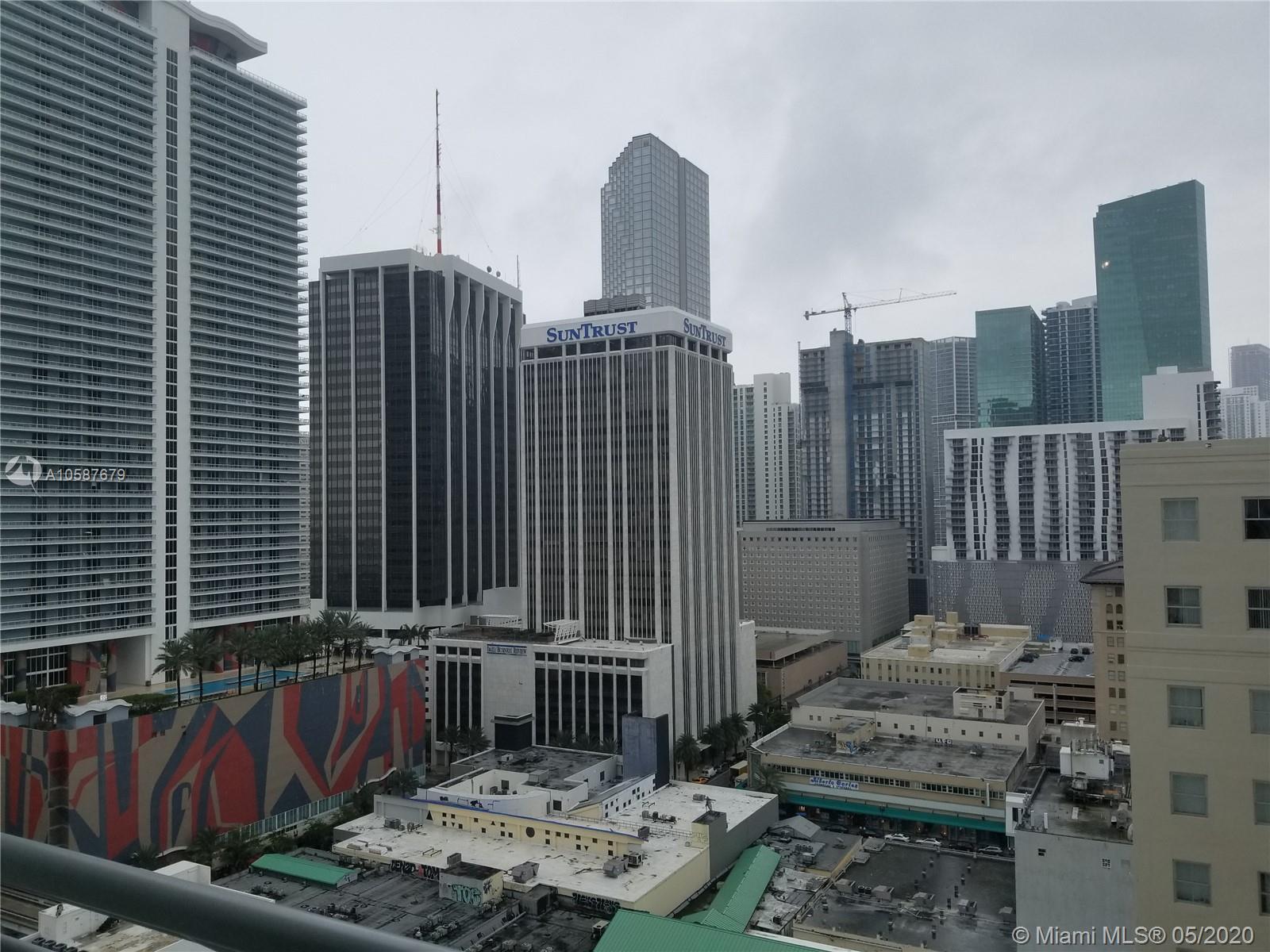 The Loft Downtown #2008 - 133 NE 2nd Ave #2008, Miami, FL 33132