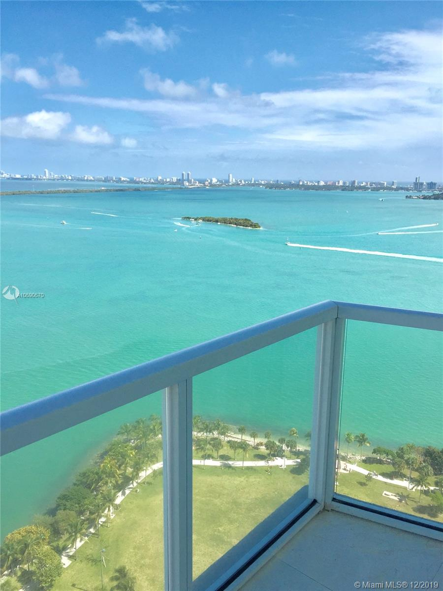Quantum on the Bay #3215 - 1900 N Bayshore Dr #3215, Miami, FL 33132