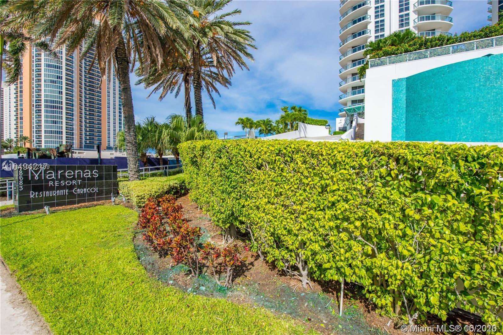 18683 Collins Ave #608 photo05