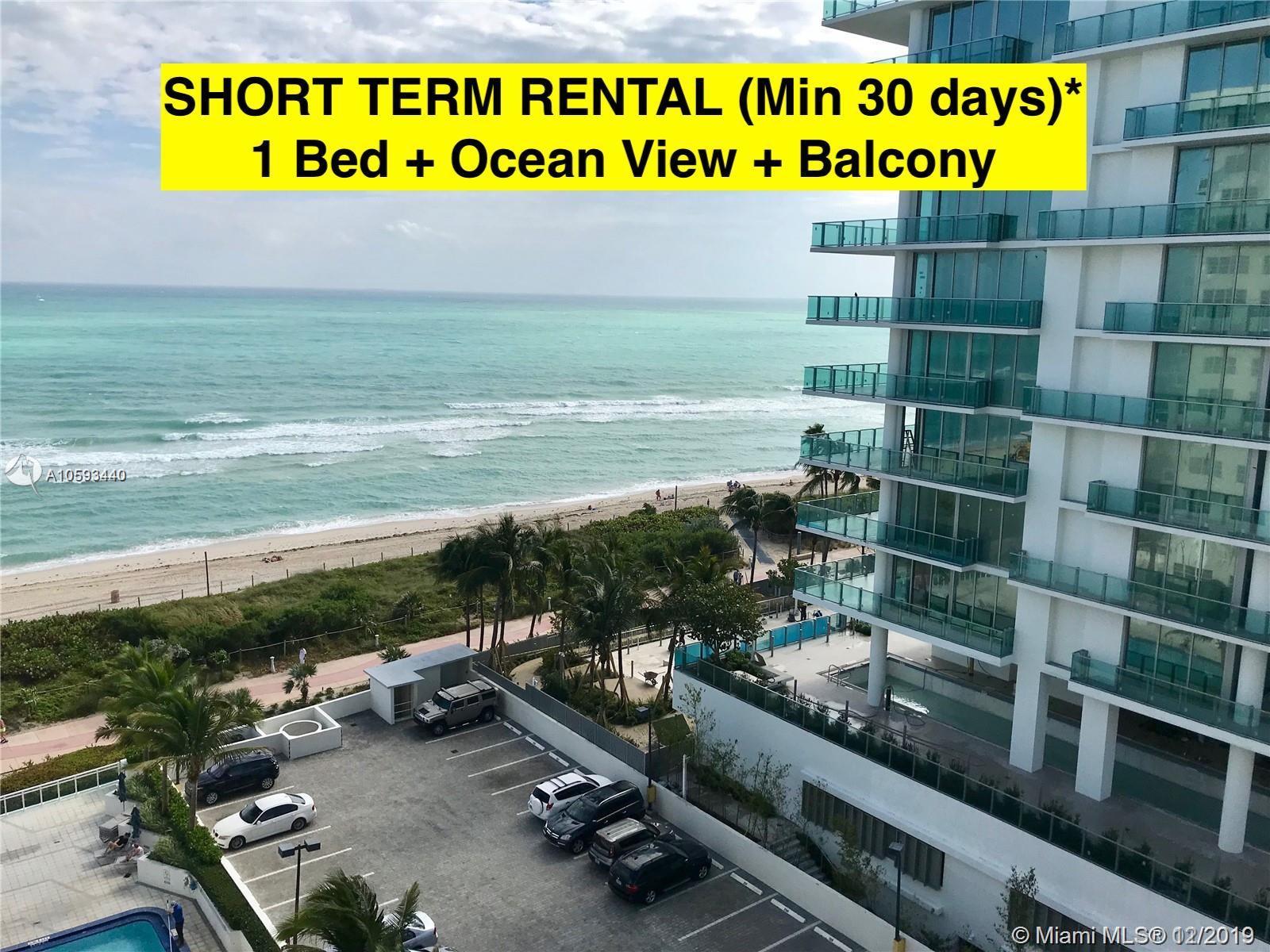 The Collins #1111 - 6917 Collins Ave #1111, Miami Beach, FL 33141