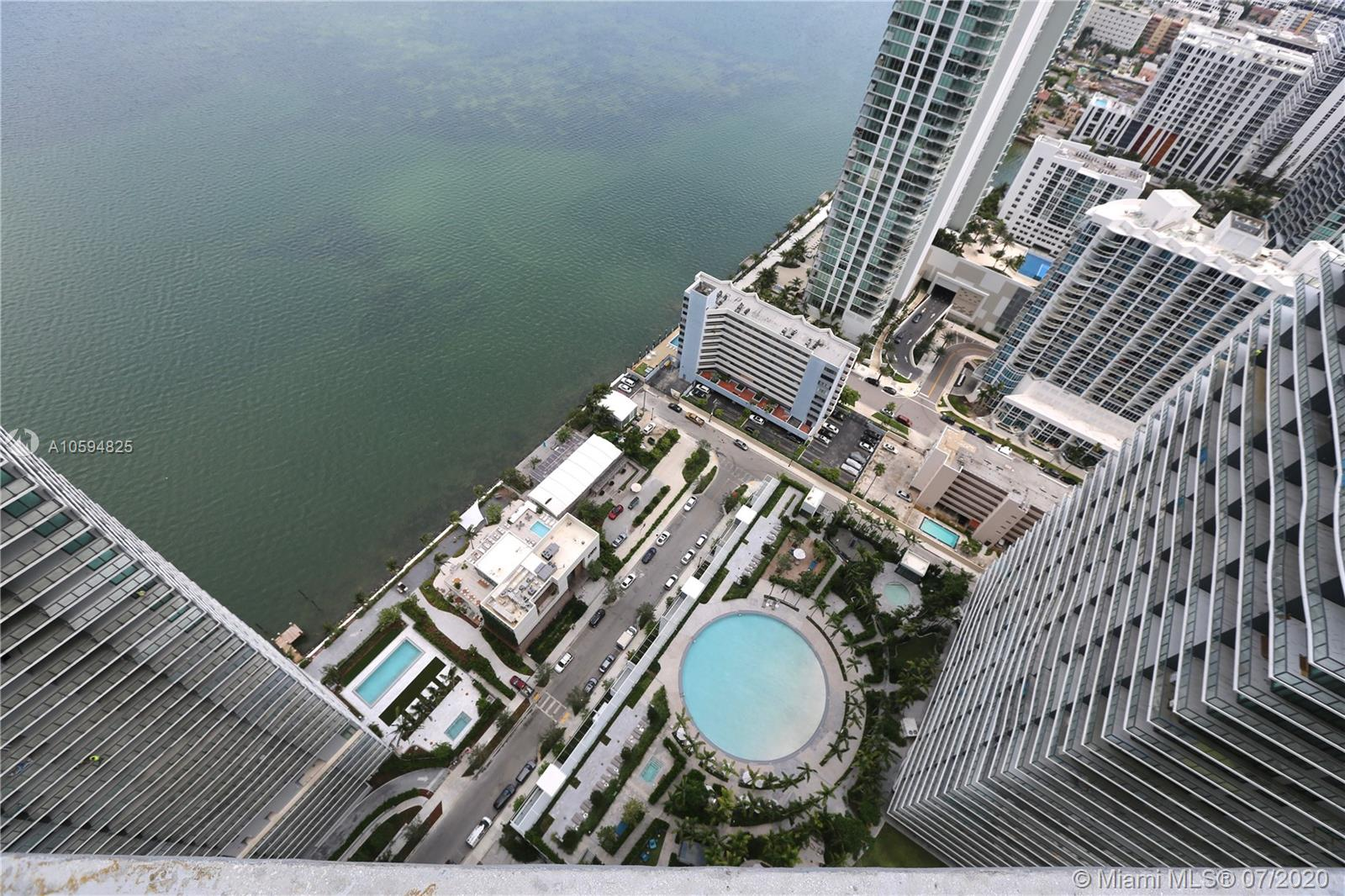 Paraiso Bay #4706 - 650 NE 32 ST #4706, Miami, FL 33137