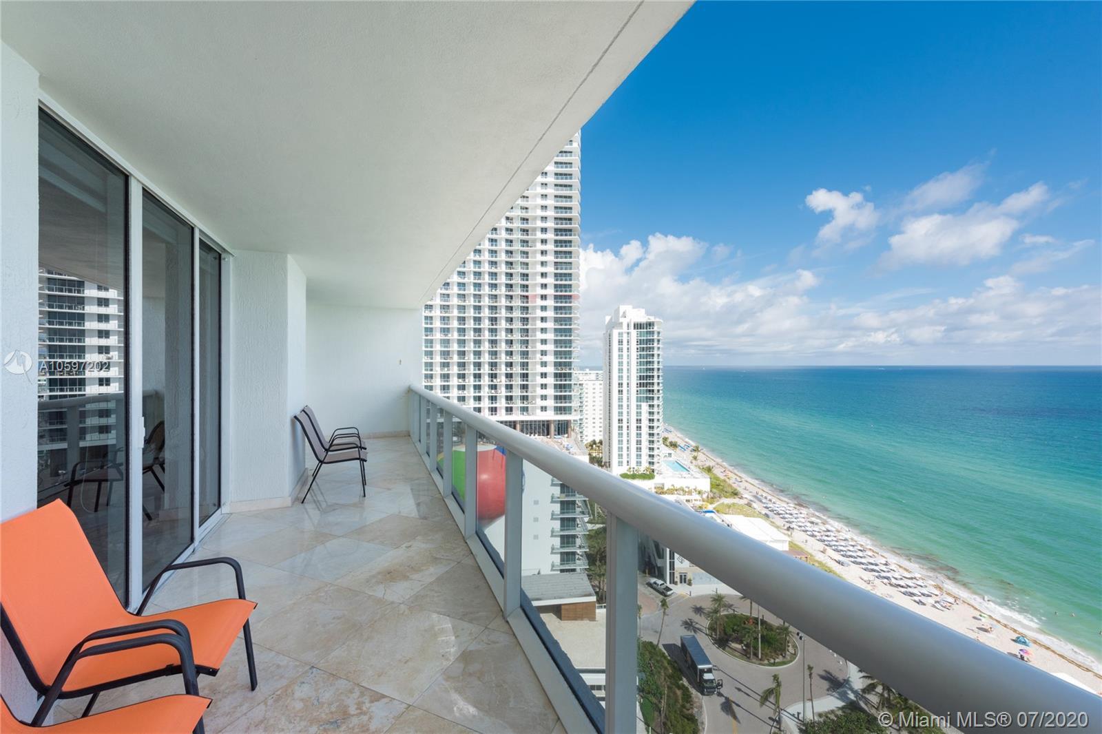 Beach Club III #2003 - 1800 S Ocean Dr #2003, Hallandale Beach, FL 33009