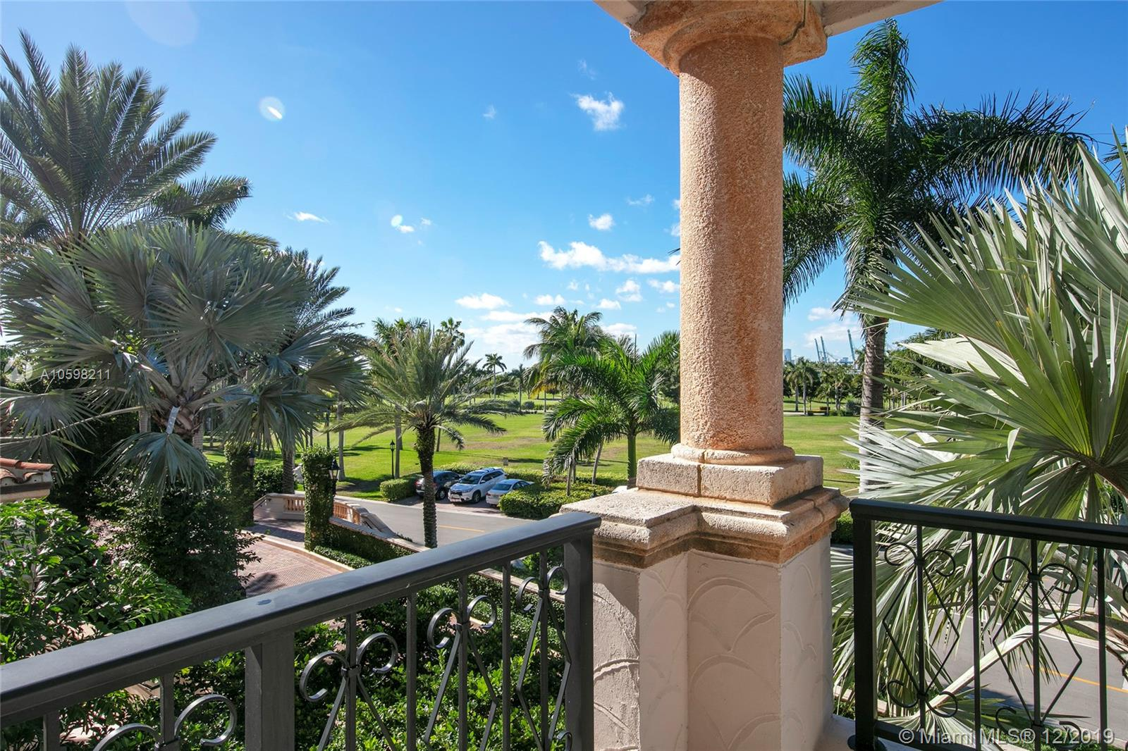 7600 Fisher Island Dr #7621 photo017