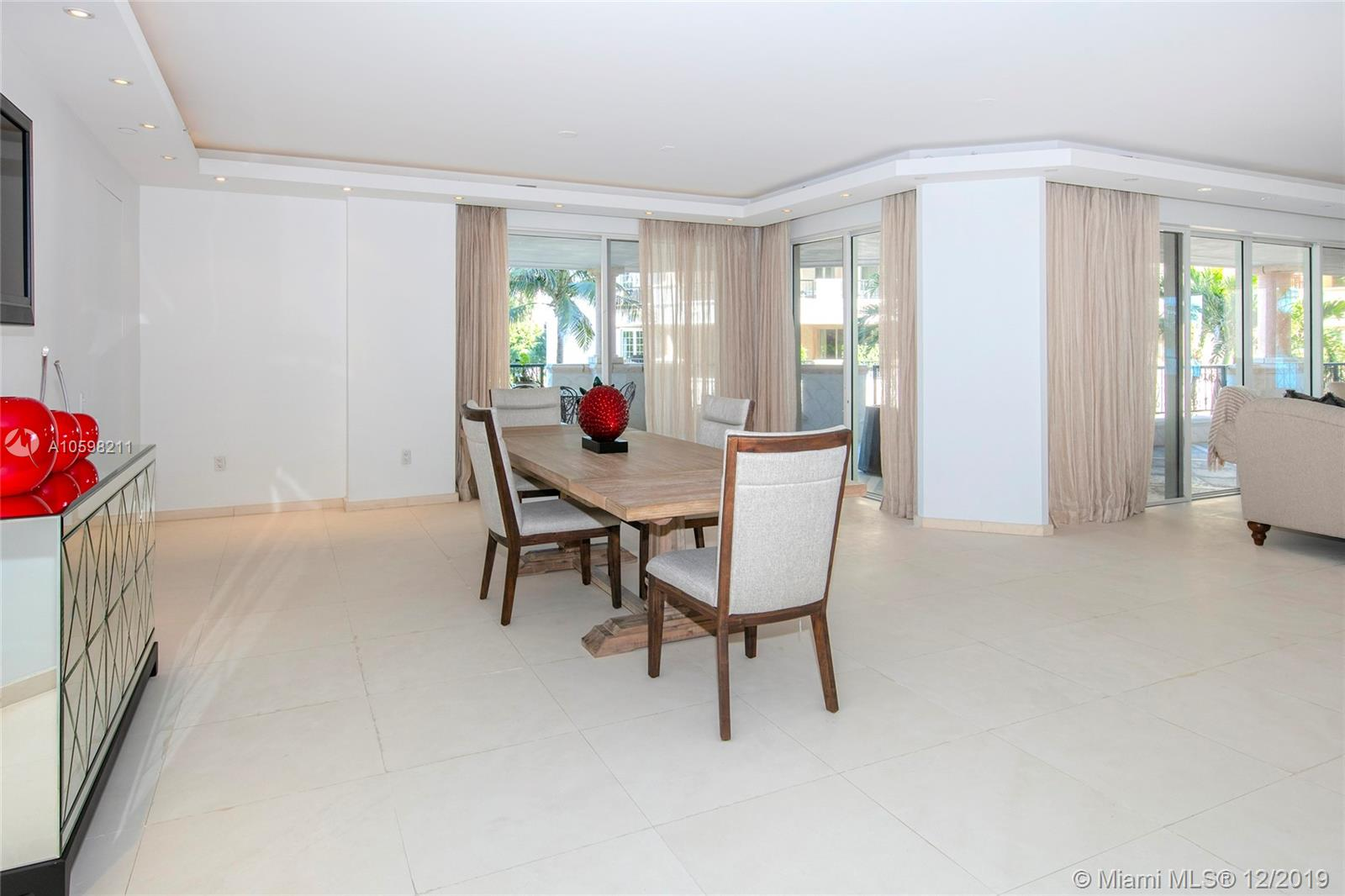 7600 Fisher Island Dr #7621 photo07