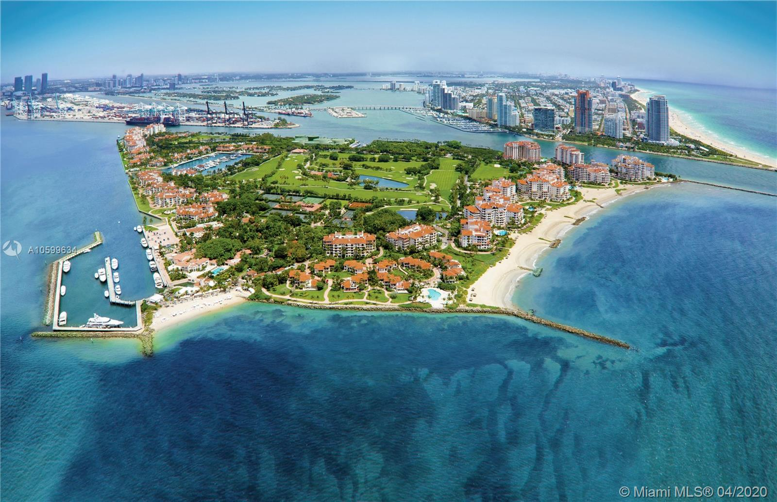 7292 Fisher Island Dr #PH7292 photo071