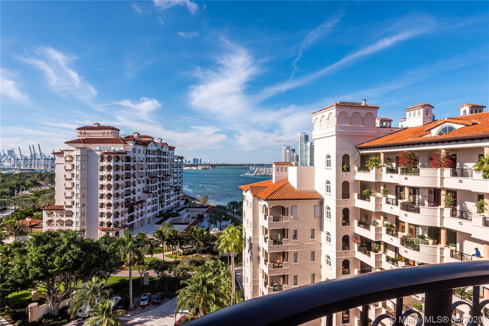 7292 Fisher Island Dr #PH7292 photo065