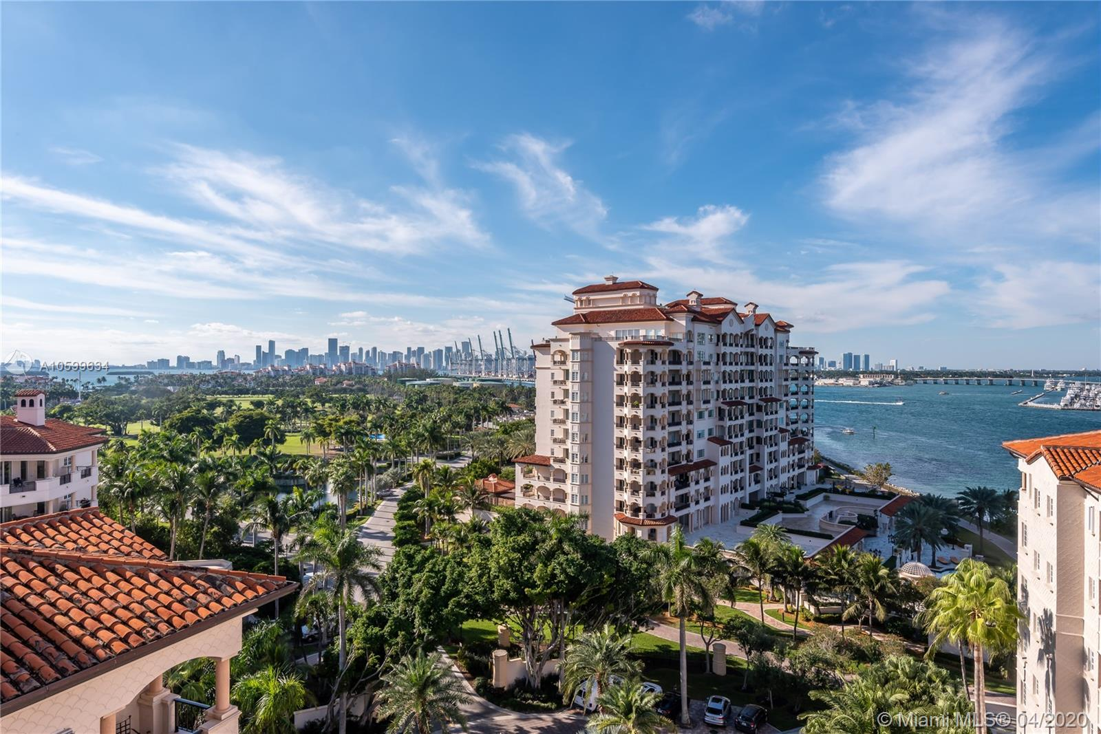 7292 Fisher Island Dr #PH7292 photo054