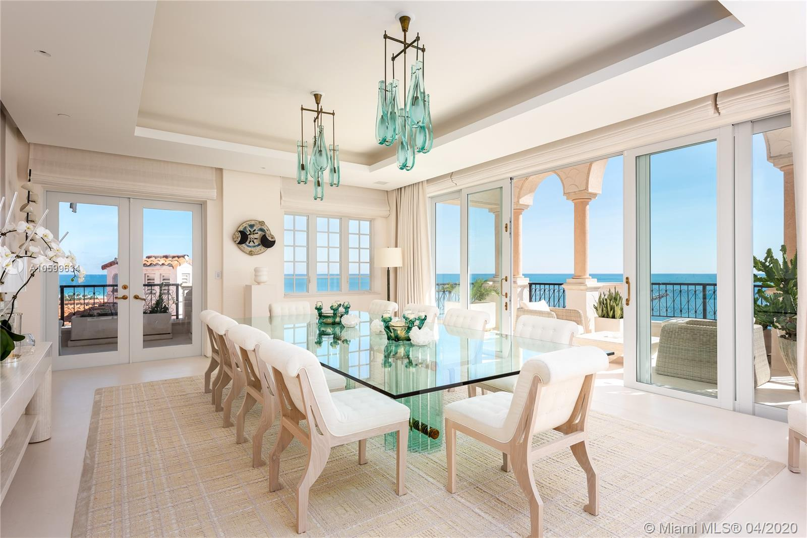 7292 Fisher Island Dr #PH7292 photo015