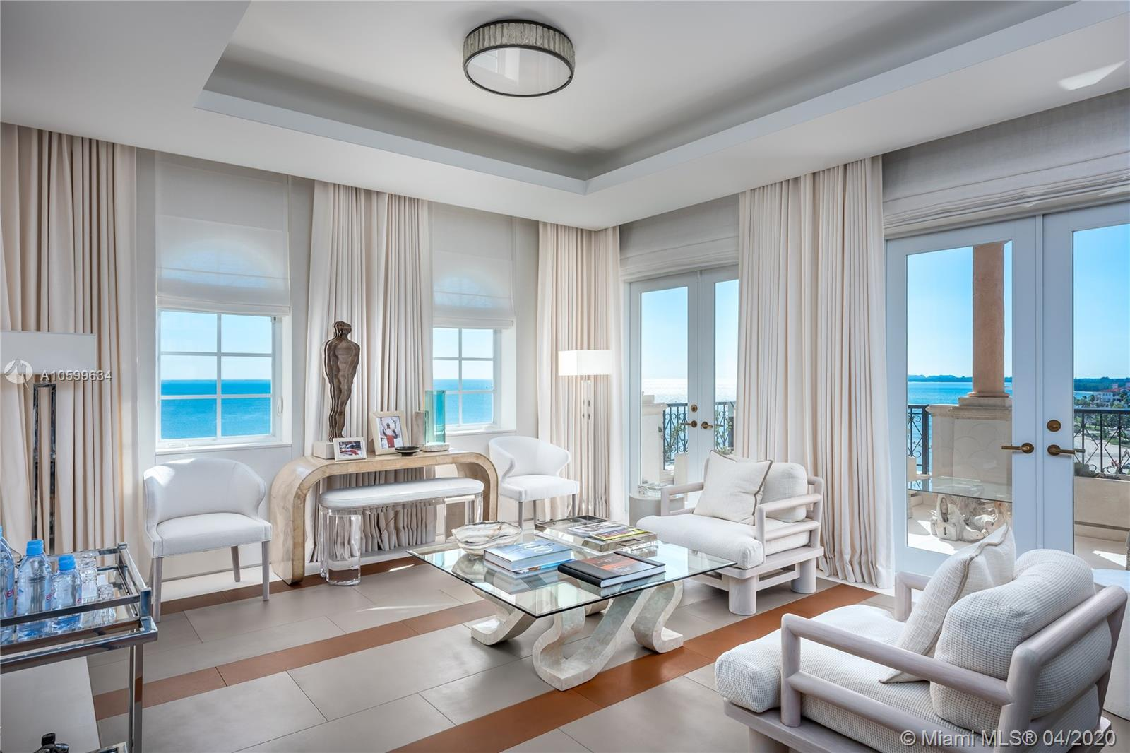 7292 Fisher Island Dr #PH7292 photo040
