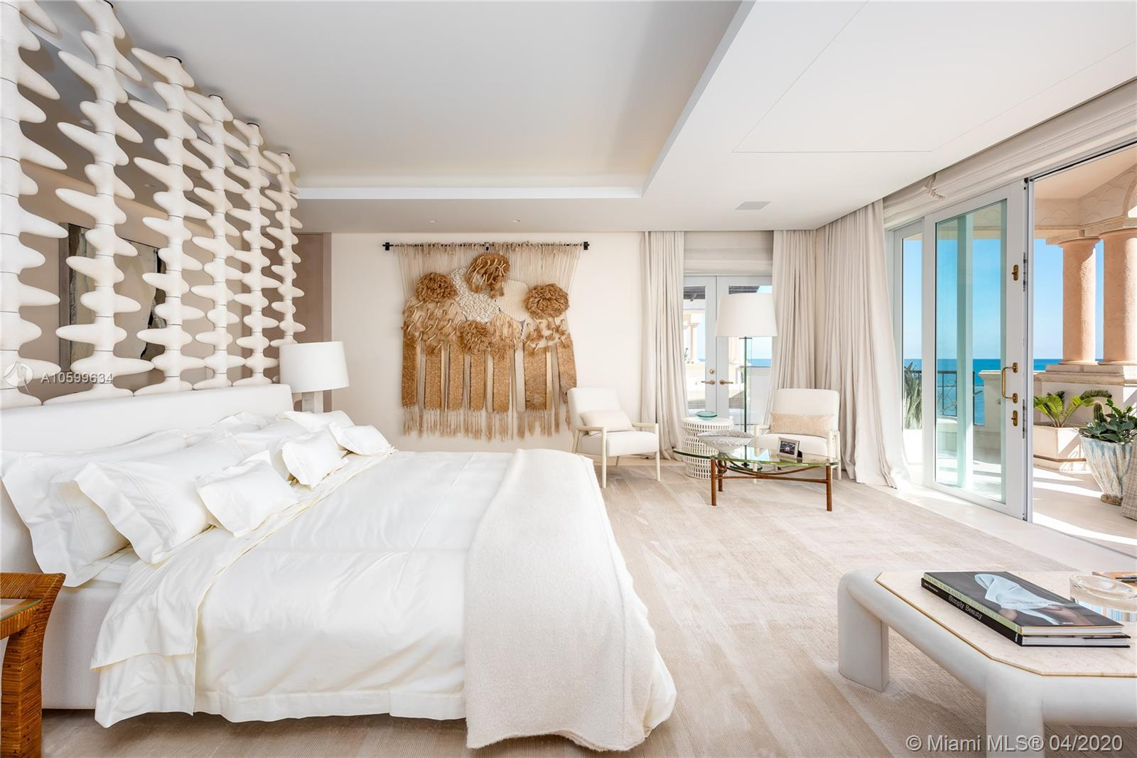 7292 Fisher Island Dr #PH7292 photo029