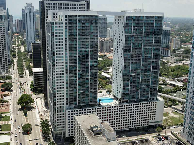 500 Brickell West Tower #2110 - 500 BRICKELL AV #2110, Miami, FL 33131
