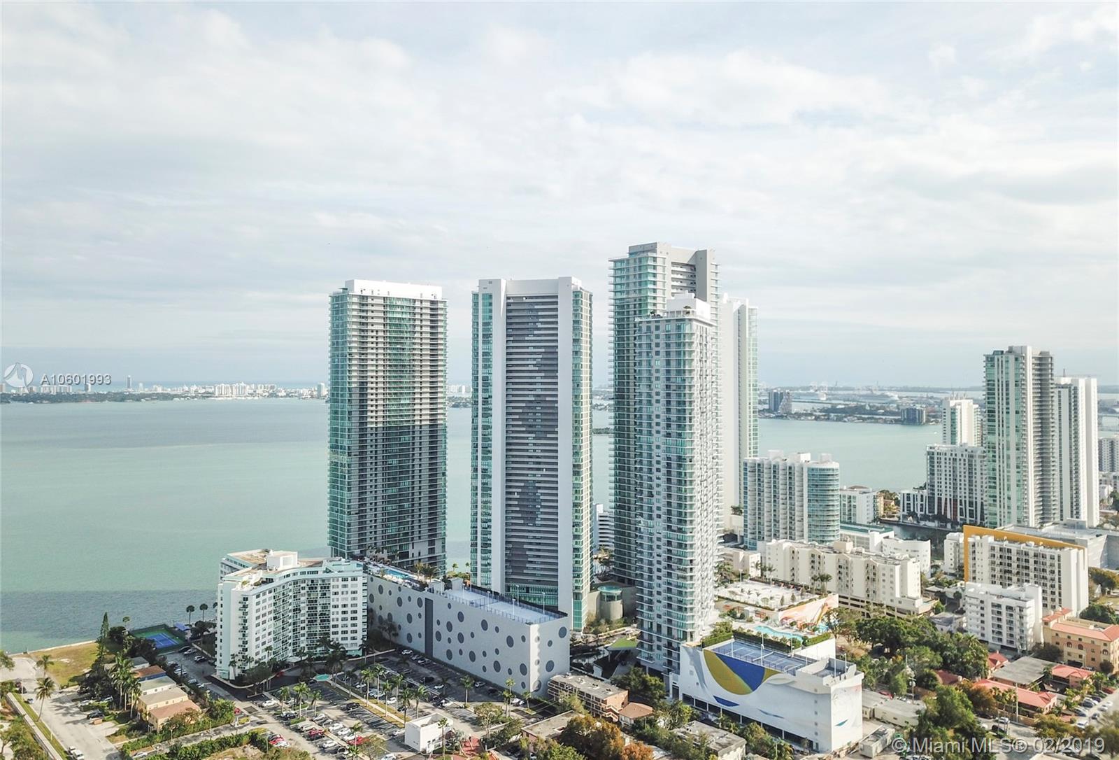 Paraiso Bay #Ph5204 - 650 NE 32 St #Ph5204, Miami, FL 33137