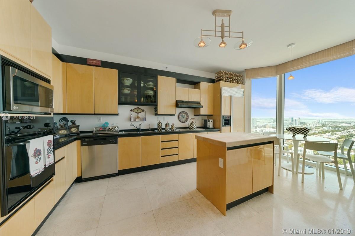 Portofino Tower #3404 - 300 S Pointe Dr #3404, Miami Beach, FL 33139