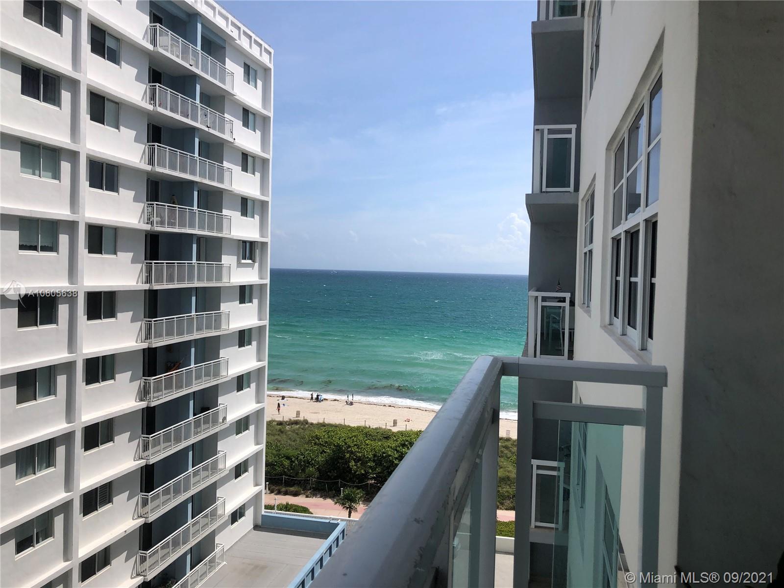 The Collins #1010 - 6917 Collins Ave #1010, Miami Beach, FL 33141