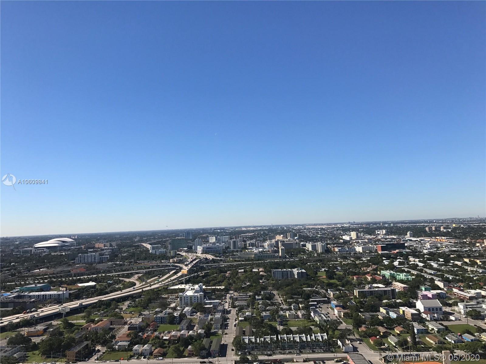 Canvas #3712 - 1600 NE 1ST AVENUE #3712, Miami, FL 33132