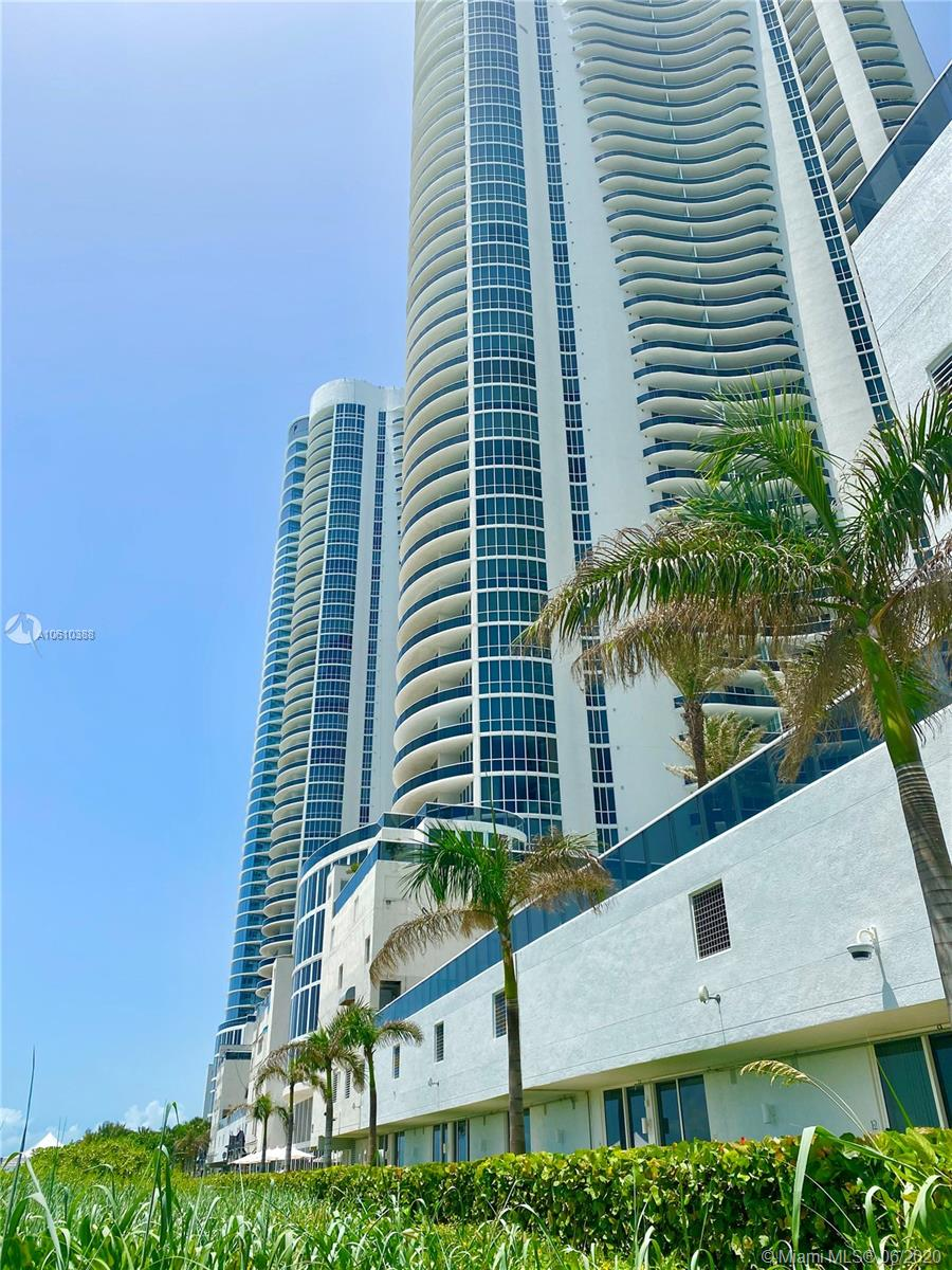 Trump Tower I #3703 - 16001 Collins Ave #3703, Sunny Isles Beach, FL 33160