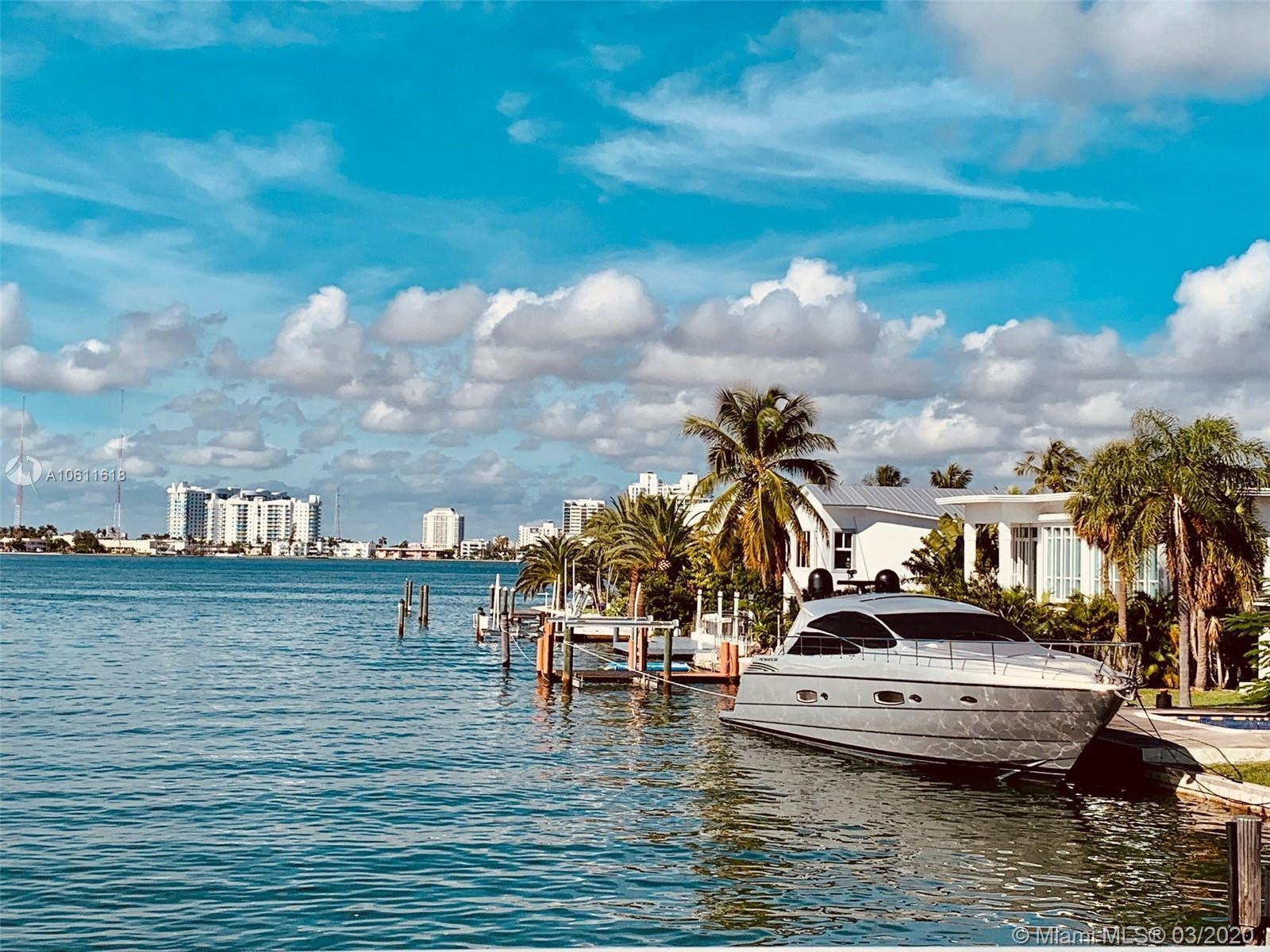 Isle of Normandy - 1040 S Shore Dr, Miami Beach, FL 33141