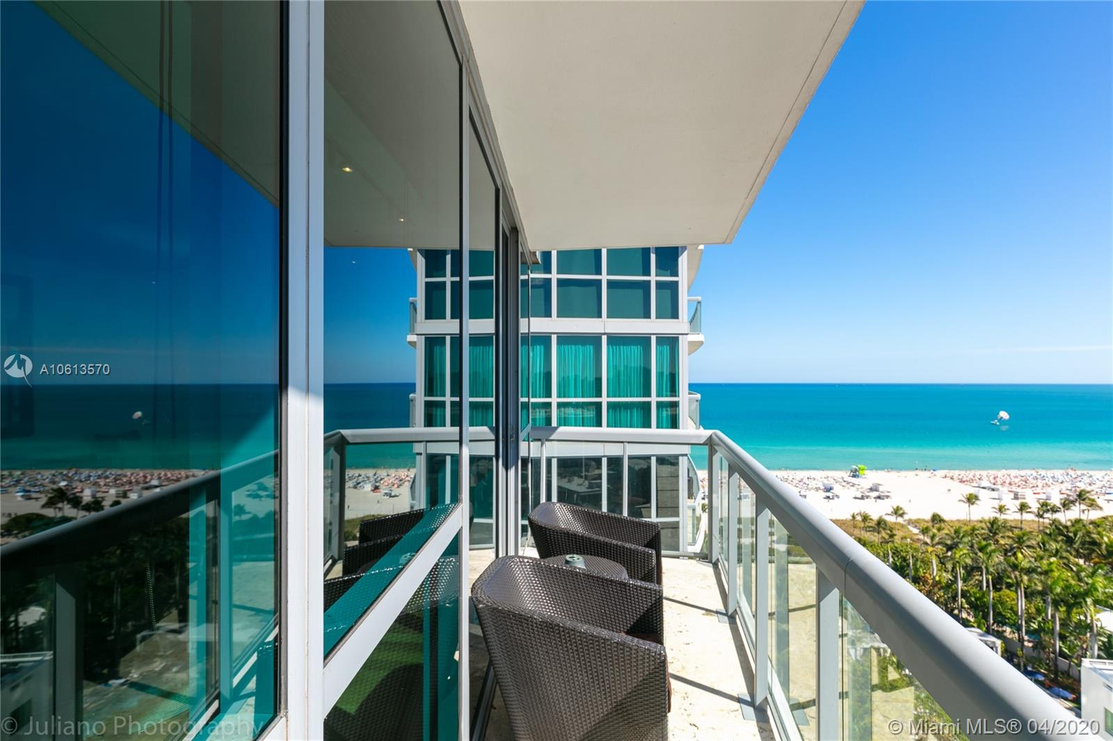 Setai #1804 - 101 20th St #1804, Miami Beach, FL 33139