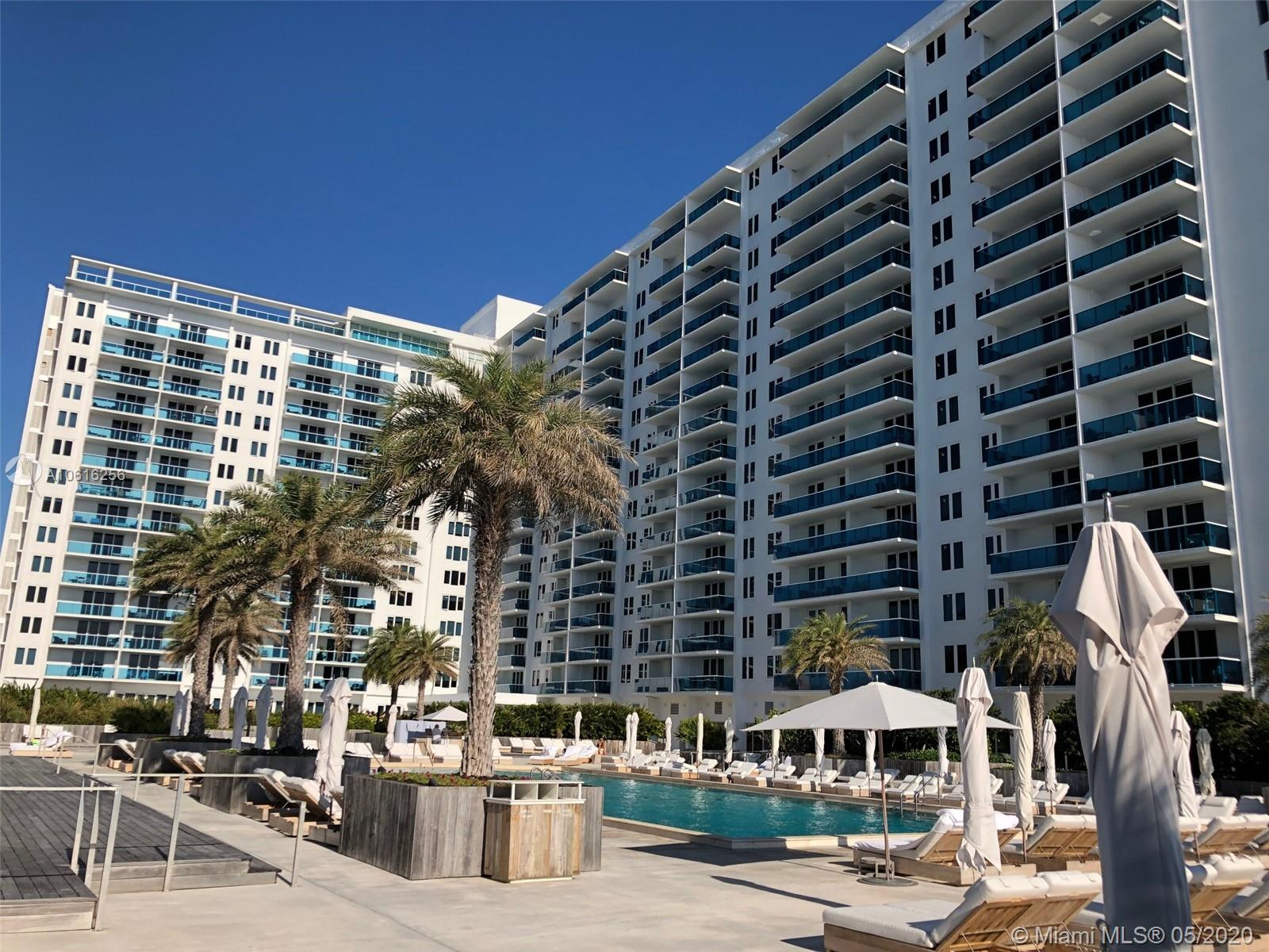 Roney Palace #737 - 2301 COLLINS AV #737, Miami Beach, FL 33139