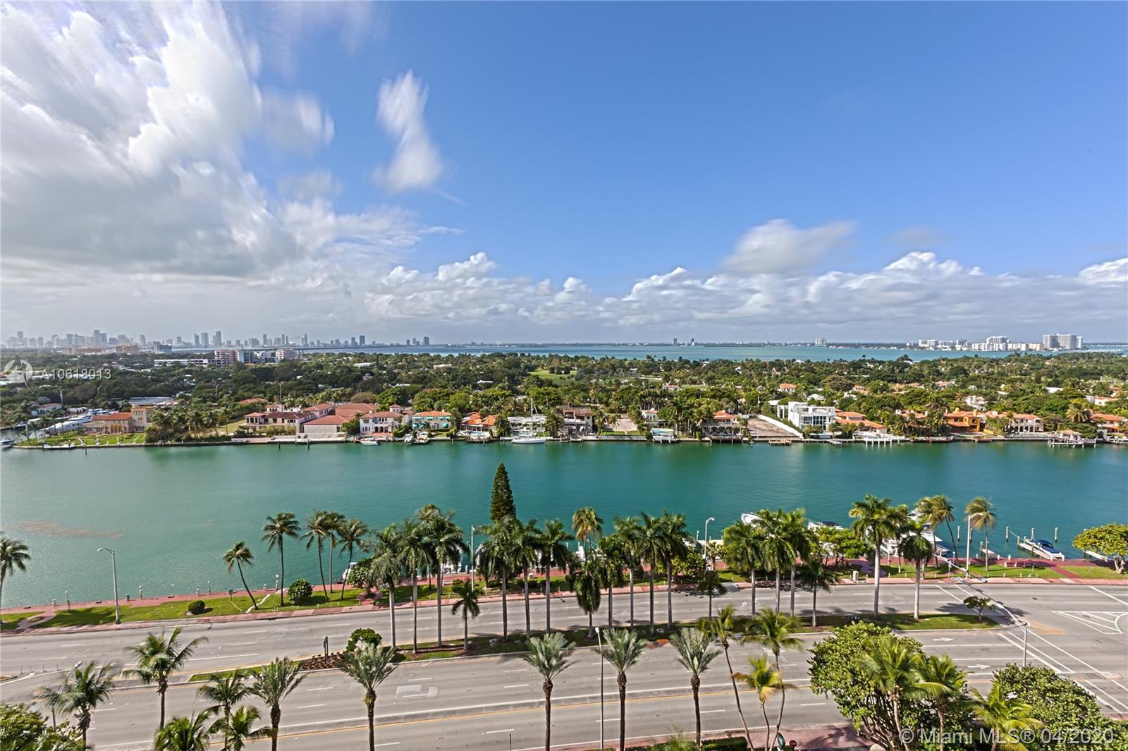 Seacoast 5151 #1718 - 5161 Collins Ave #1718, Miami Beach, FL 33140