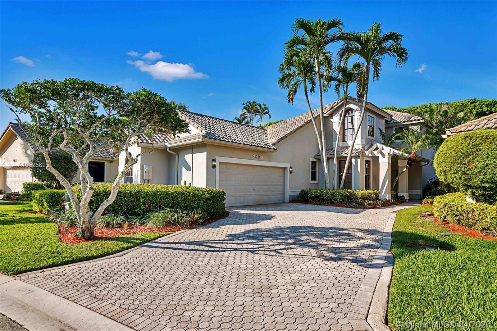 Property for sale at 2489 NW 64th St, Boca Raton,  Florida 33496