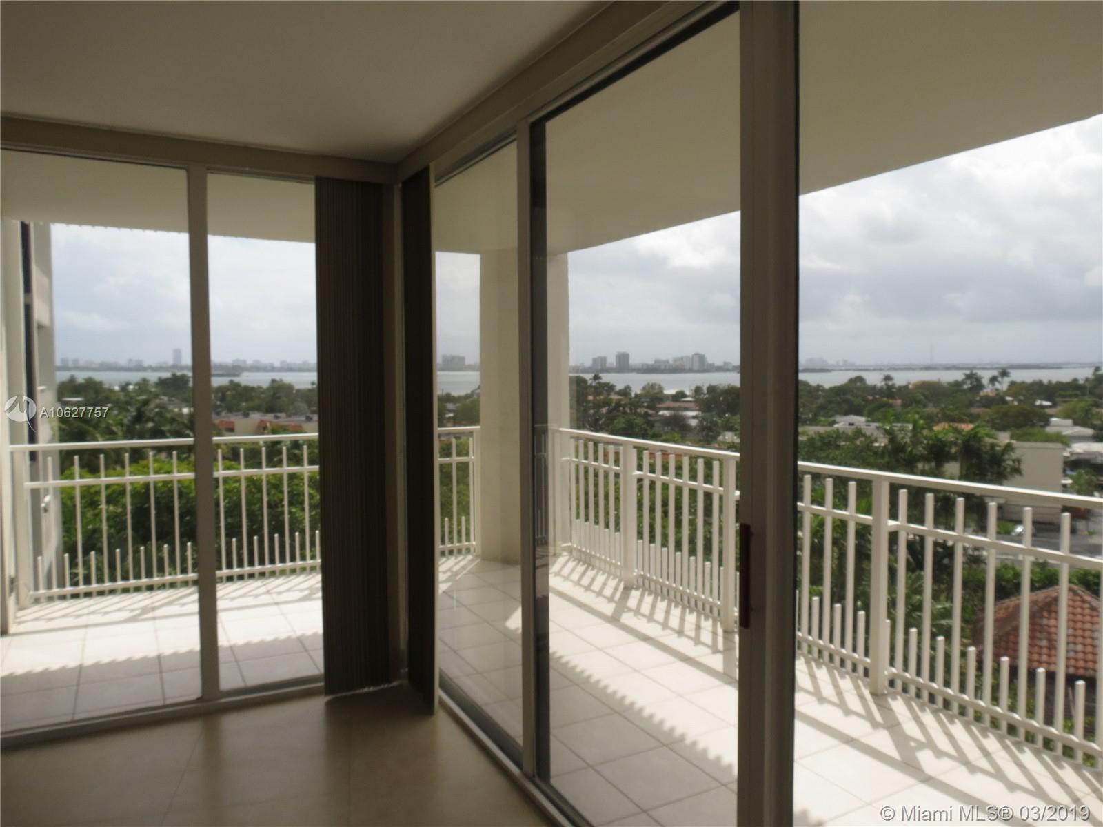 2000 Towerside Ter, 810 - Miami, Florida