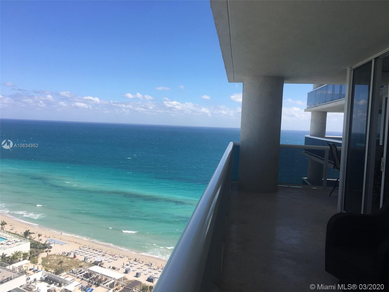 Beach Club III #2510 - 1800 S Ocean Dr #2510, Hallandale Beach, FL 33009