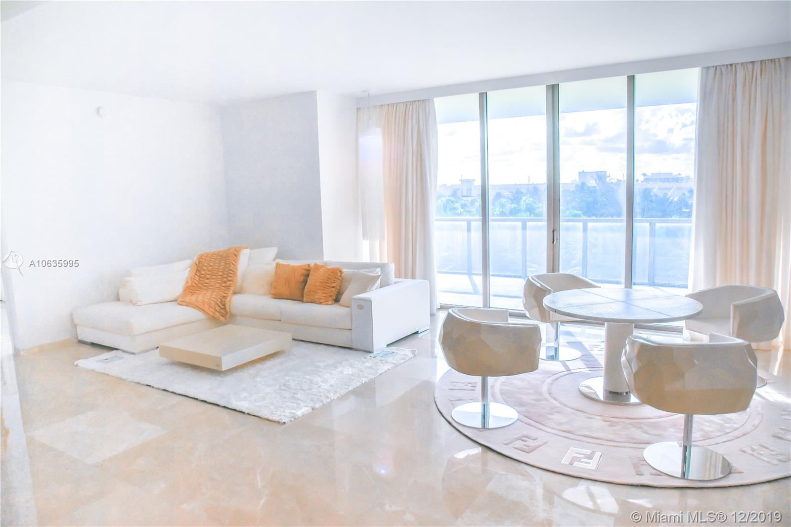 9701 Collins Avenue # 405S, Bal Harbour, Florida 33154, 2 Bedrooms Bedrooms, ,3 BathroomsBathrooms,Residential Lease,For Rent,9701 Collins Avenue # 405S,A10635995