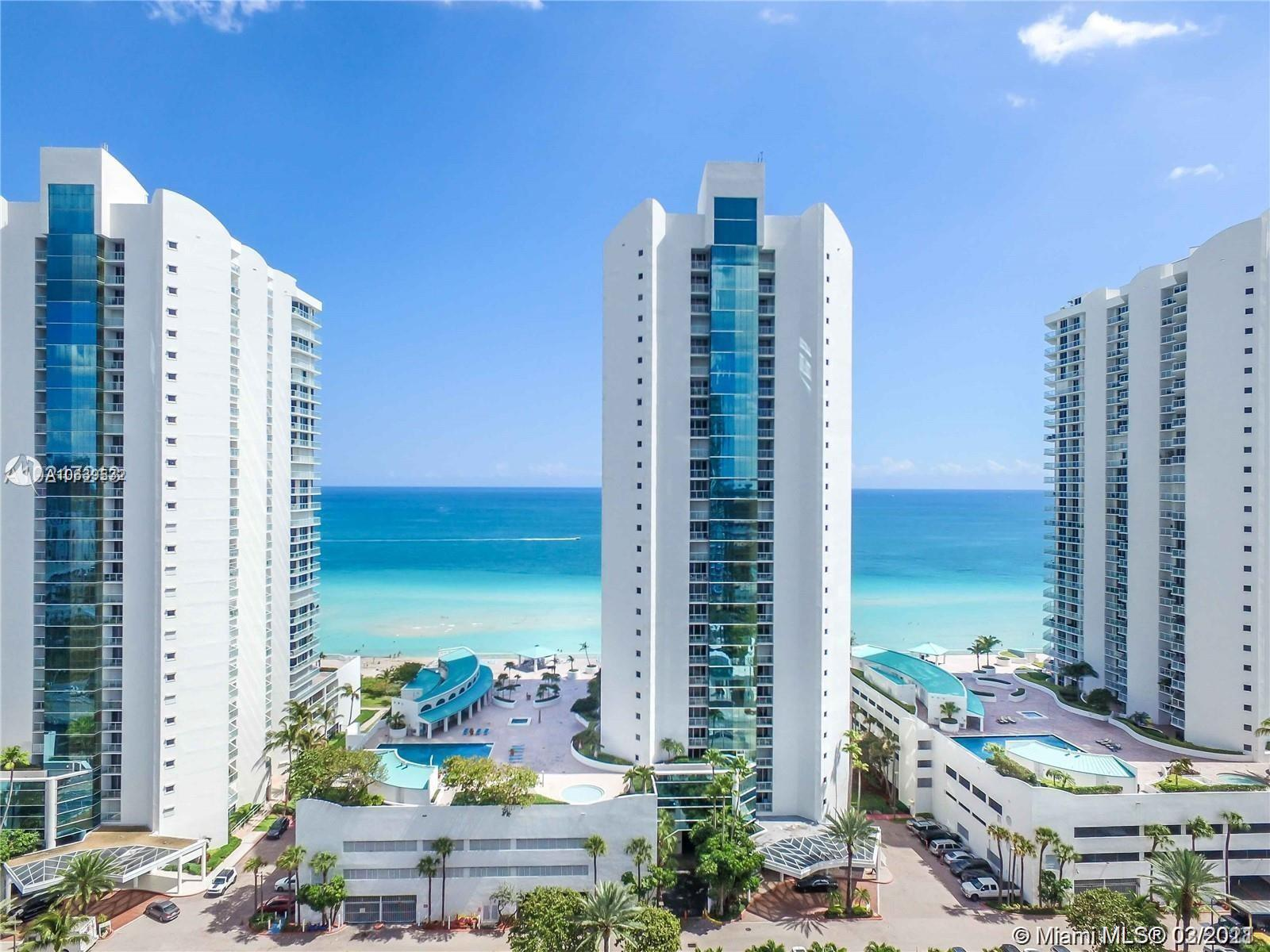 Oceania Two #221 - 16445 Collins #221, Sunny Isles Beach, FL 33160