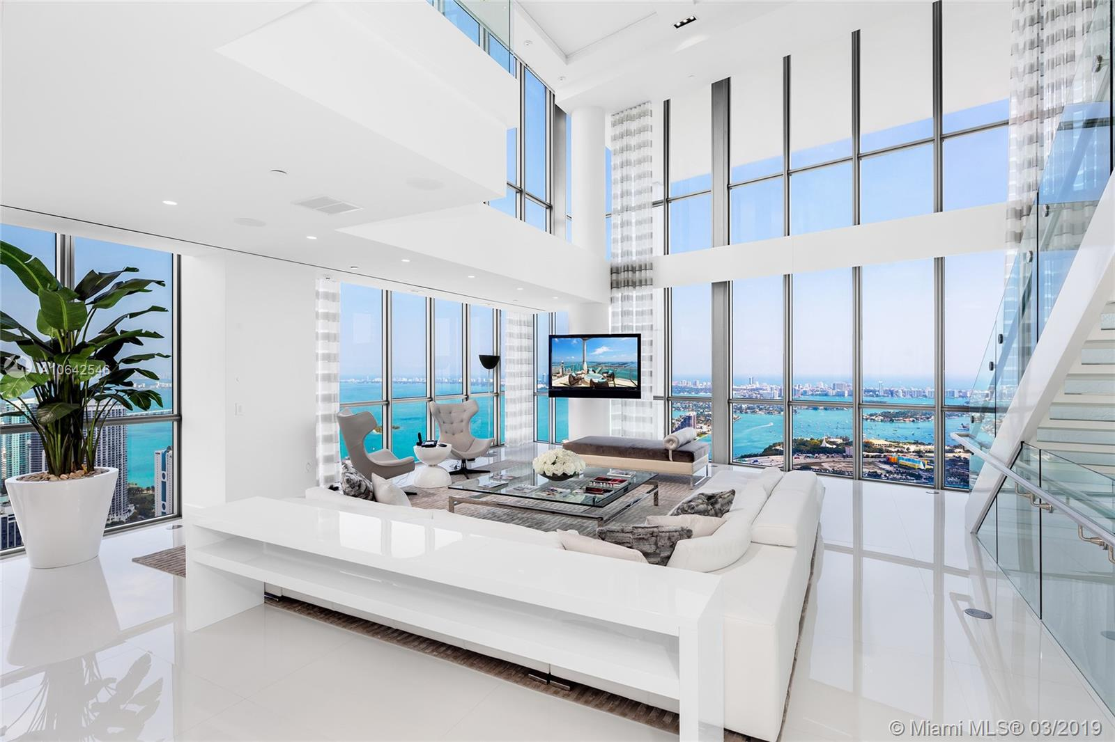 image #1 of property, Marquis Condo, Unit 6401