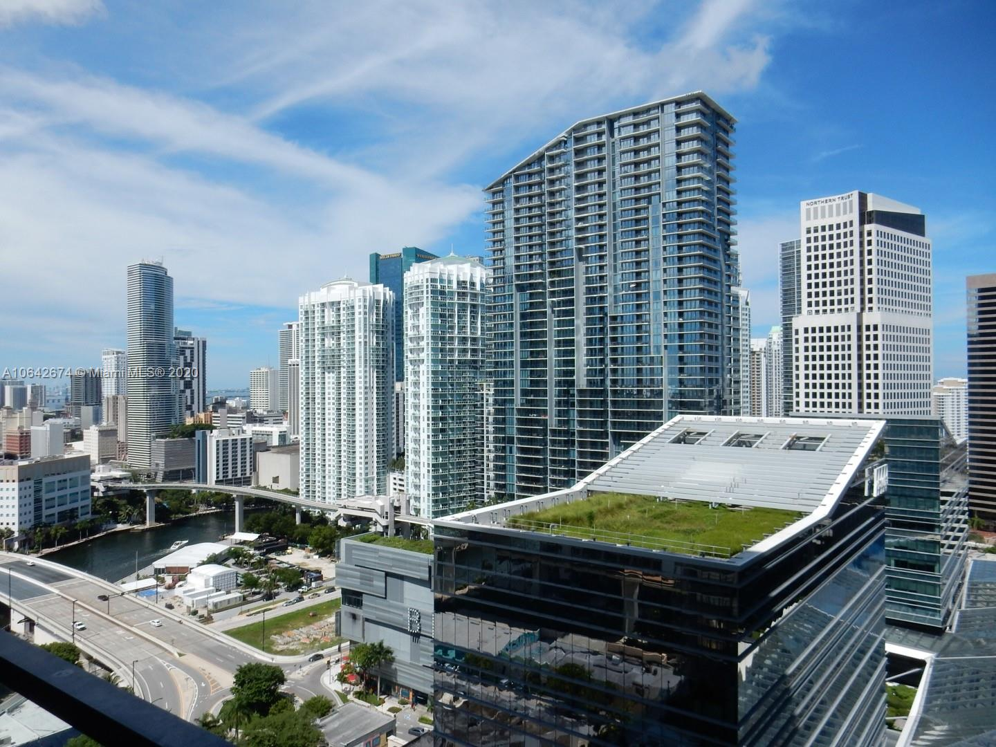 Rise Brickell City Centre #2105 - 88 SW 7th St #2105, Miami, FL 33130