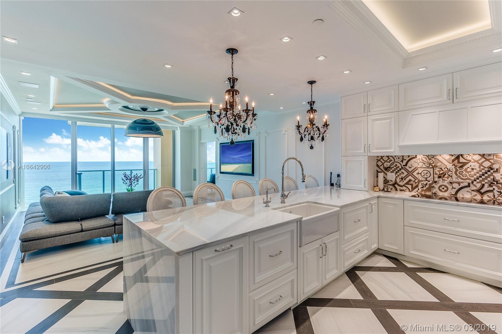 Il Villaggio #1607 - 1455 Ocean Dr #1607, Miami Beach, FL 33139