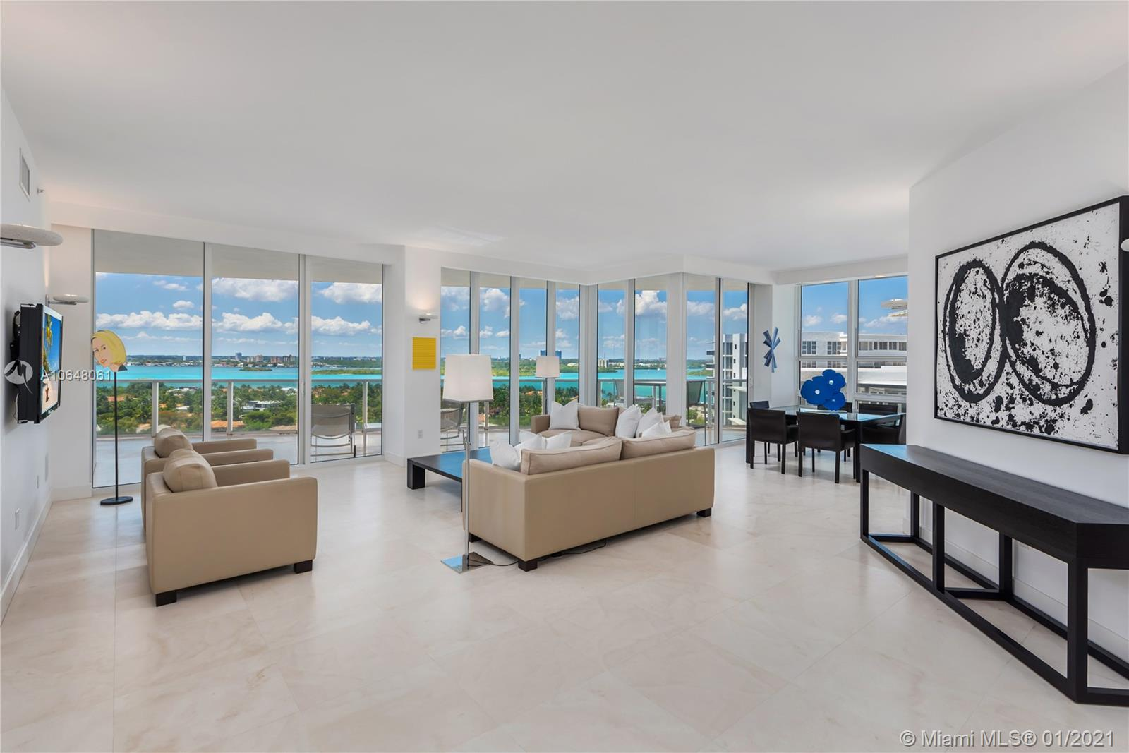 Bellini #1103 - 10225 Collins Ave #1103, Bal Harbour, FL 33154