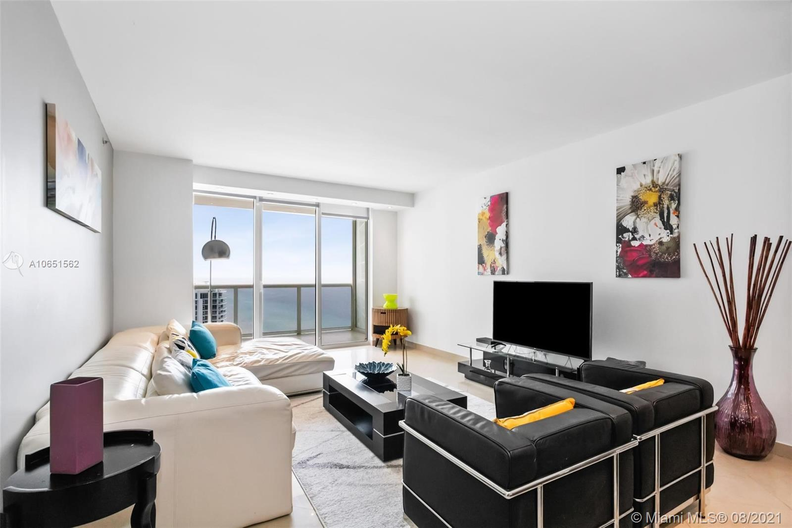 Beach Club II #3011 - 1830 S OCEAN DR #3011, Hallandale Beach, FL 33009